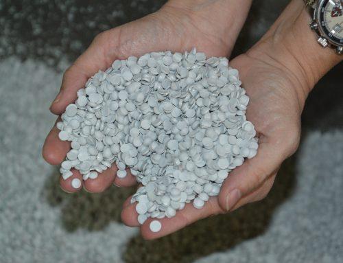 Materie plastiche PVC: gli utilizzi