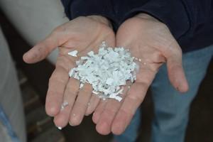 recupero materie plastiche