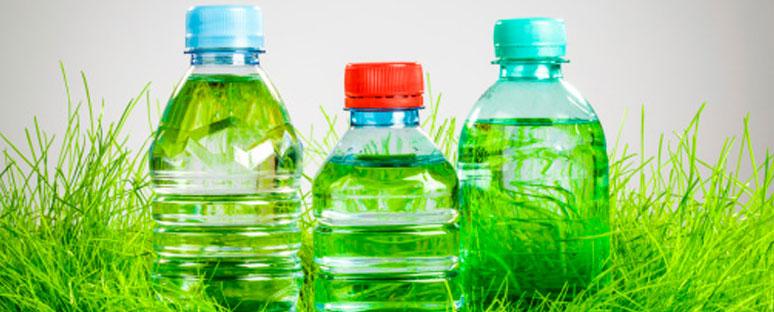 curiosità sulla plastica riciclata