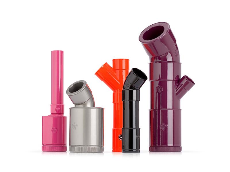 Oggetti In Plastica Per La Casa.Come Riciclare I Tubi Di Plastica In Modo Creativo Gplast