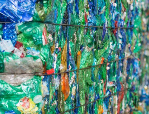 Processo di riciclo plastica: come si trasforma un rifiuto in materia prima