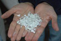 recupero materie plastiche pvc