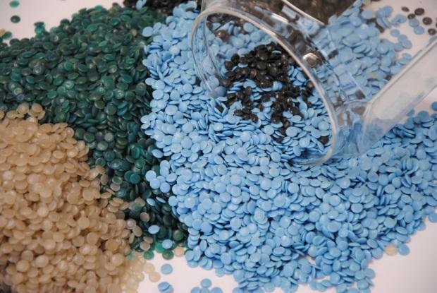 come si ottiene la plastica riciclata