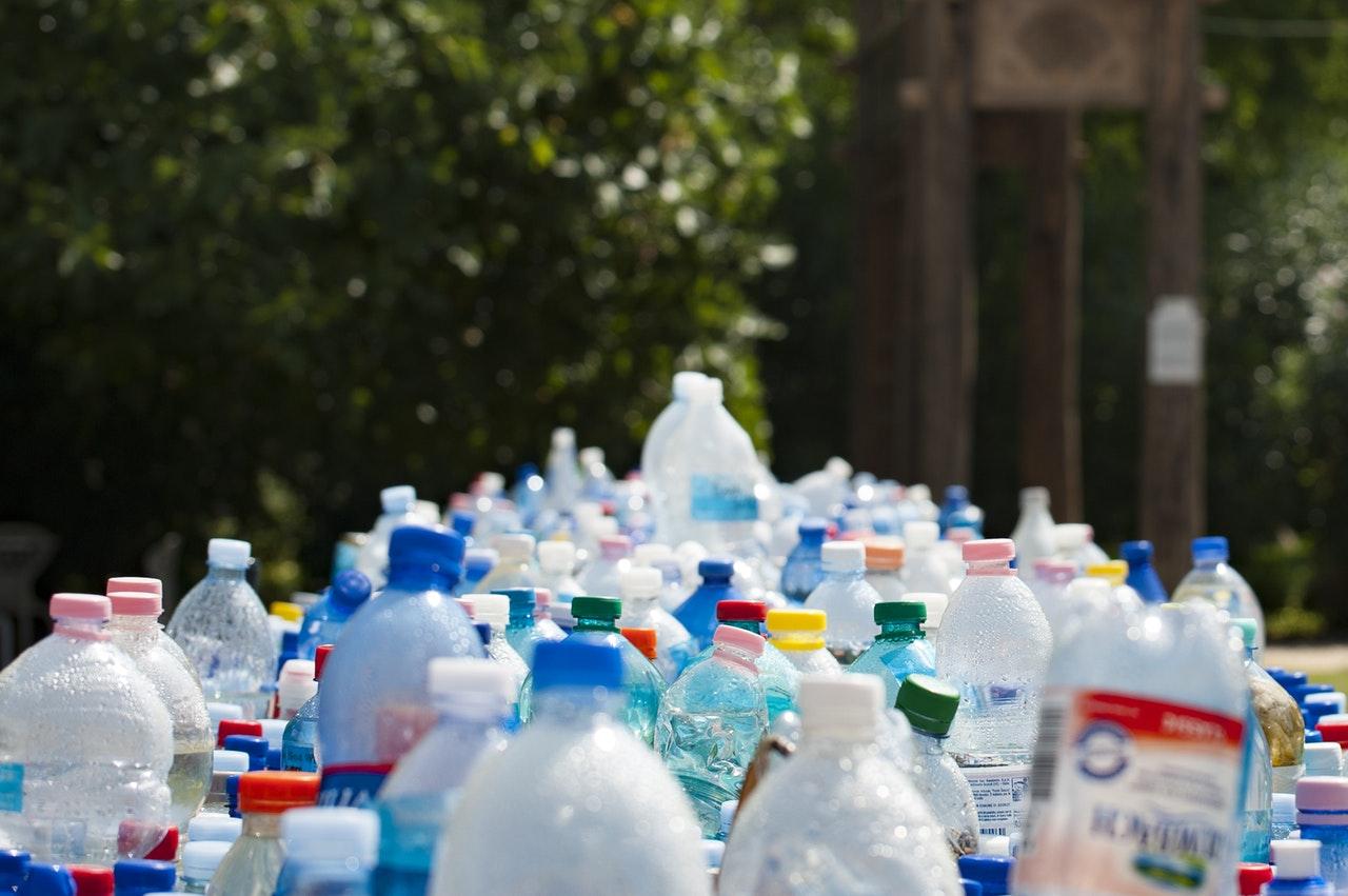 Plastica riciclabile