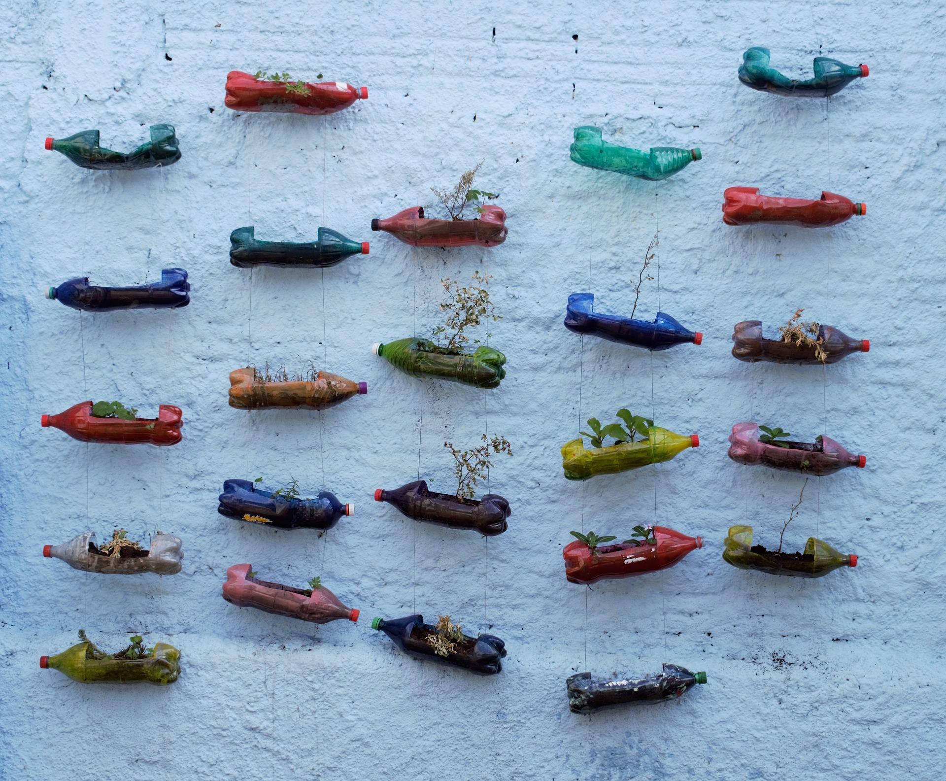 riciclare gli oggetti